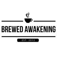 Brewed Awakening - UNK