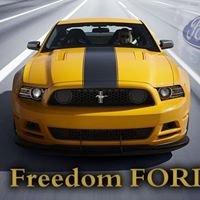 Freedom FORD
