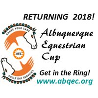 The 26th Annual ABQ Equestrian Cup- Oct. 23rd, 2016
