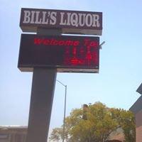 Bill's Liquor