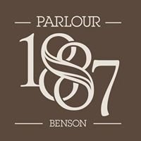 Parlour 1887