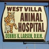 West Villa Animal Hospital