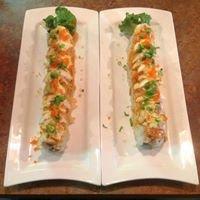 Tiga sushi