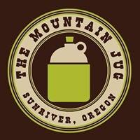 Mountain Jug