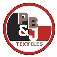 Pbj Textiles