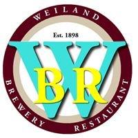 Weiland Brewery