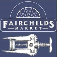 Fairchild's Libations