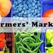 Lexington Area Farmers Market