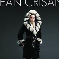 Jean Crisan