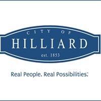 City of Hilliard, Ohio - Government