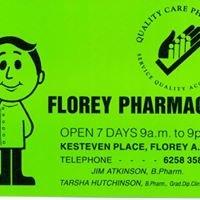 Florey Pharmacy