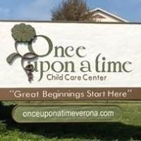 Once Upon a Time Child Care Center