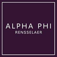 RPI Alpha Phi