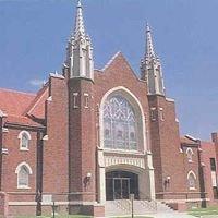 First United Methodist Hastings Nebraska