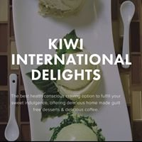 KIWI International Delights & Coffee CO