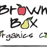 Brown Box Organics, LLC.