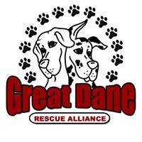 Great Dane Rescue Alliance