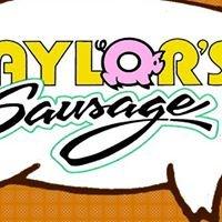 Taylor's Sausage Deli & Pub