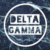 Delta Gamma at the College of Charleston
