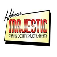 Majestic Theatre in Hebron