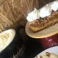 Madeline's Cafe & Bakery - Lexington, NE