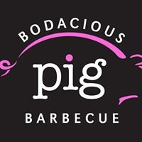 Bodacious Pig Barbecue