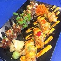 Ocean Sushi and Teriyaki