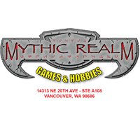 Mythic Realm Games