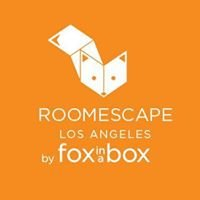 RoomEscape Los Angeles by Fox in a Box