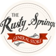 The Rusty Springs General Store