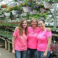 Diane's Greenhouse