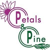 Petals & Pine Home Market