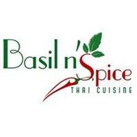 Basil n' Spice Thai Cuisine