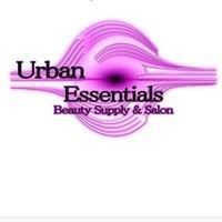 Urban Essentials Beauty Supply & Salon