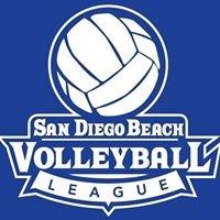 San Diego Beach Volleyball League