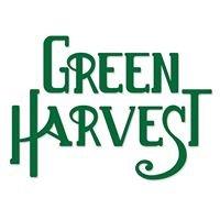 Green Harvest Organic Gardening Supplies