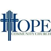 Hope Community Church of Lake Oswego