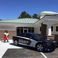 Trent Woods Police Department