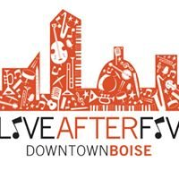Alive After Five Summer Concert Series