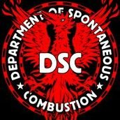 Department of Spontaneous Combustion