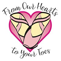 From Our Hearts to Your Toes