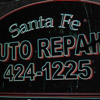 Santa Fe Auto Repair