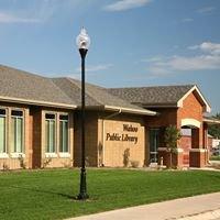 Wahoo Public Library