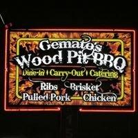 Gemato's Wood Pit BBQ