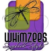 Whimzee's Scrapbook Studio