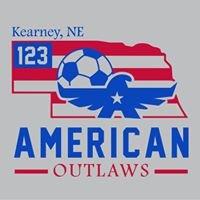 American Outlaws Kearney