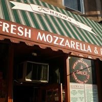 Russo's Mozzarella and Pasta