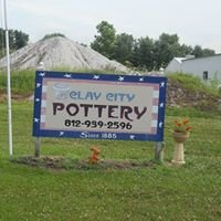 Clay City Pottery Stoneware