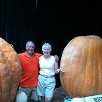 Pumpkin Ed