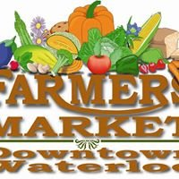 Waterloo Urban Farmers Market